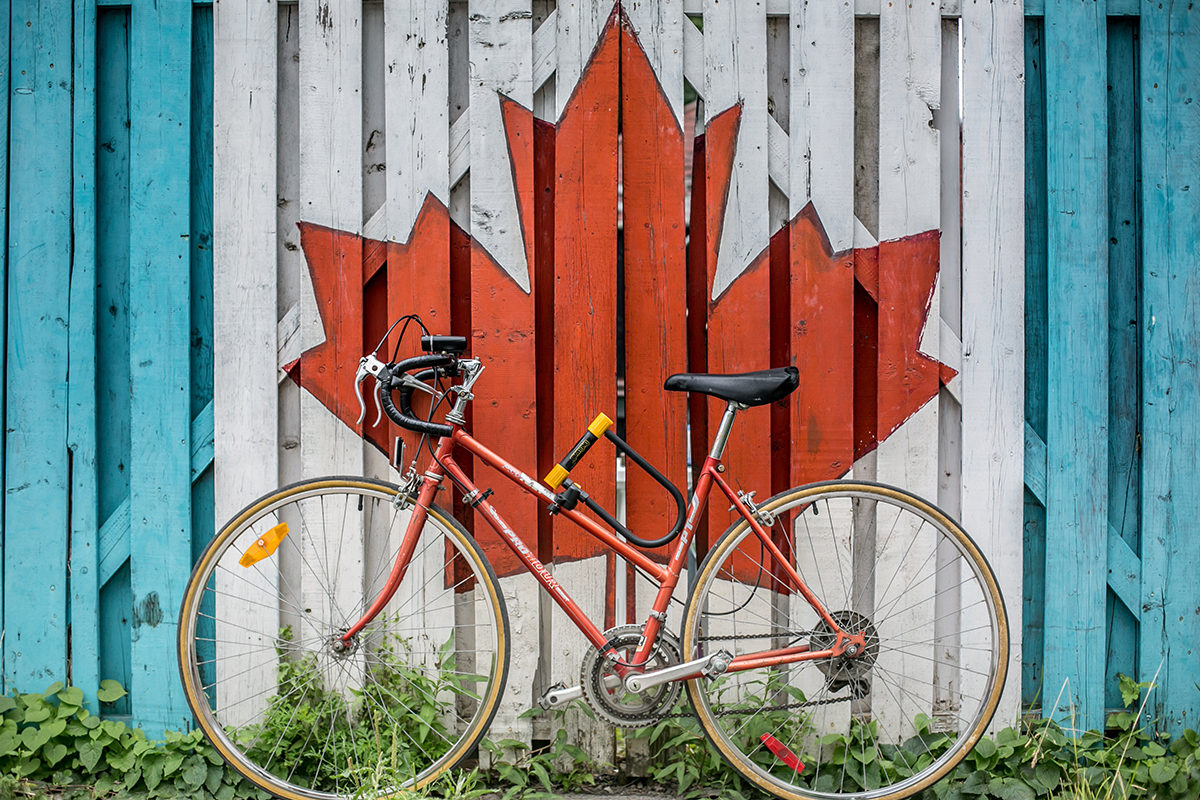 POST2 featured canada bike - 6 Undeniable Benefits of Renewable Energy Solutions in Canada
