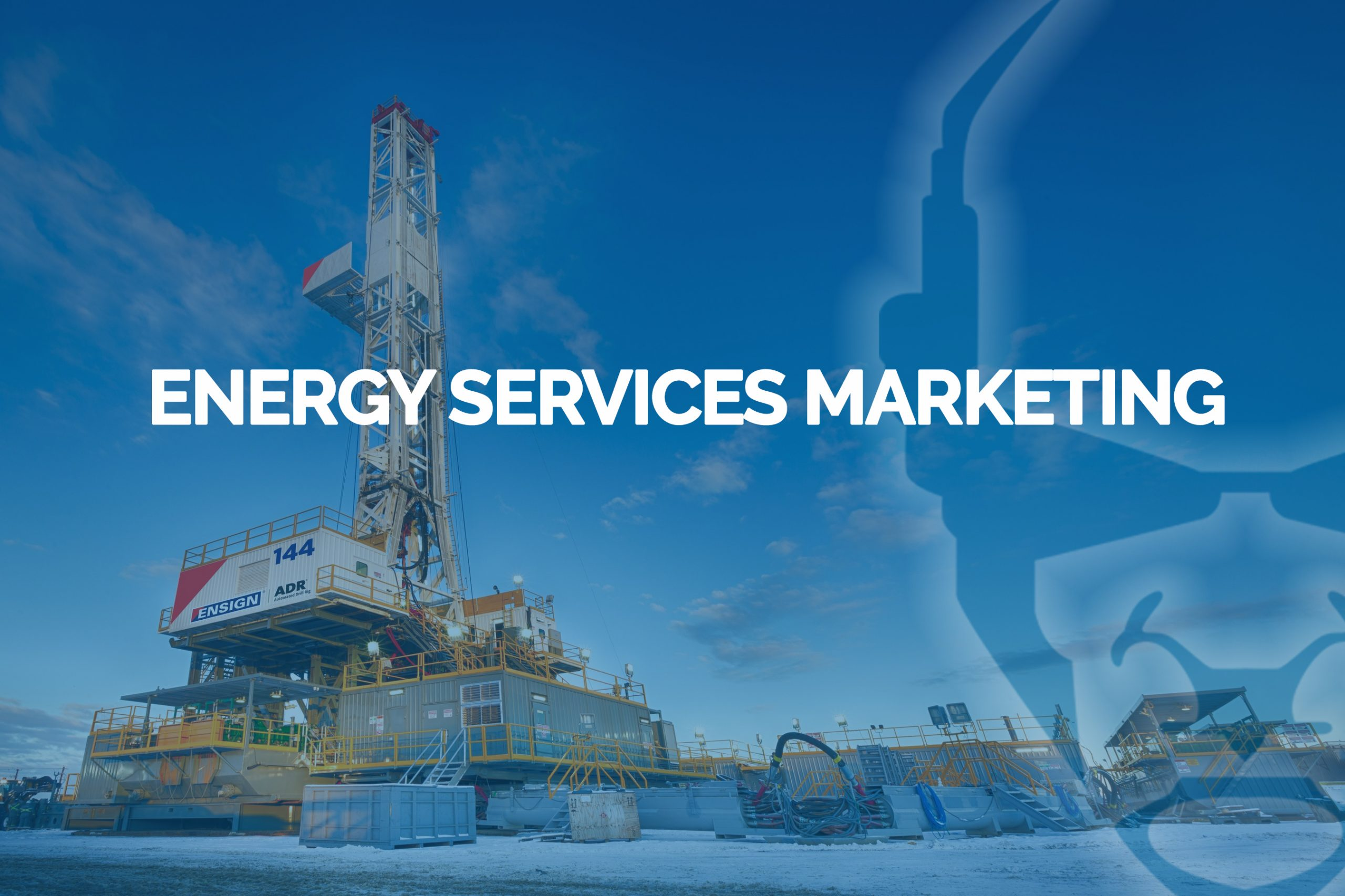 energy services marketing