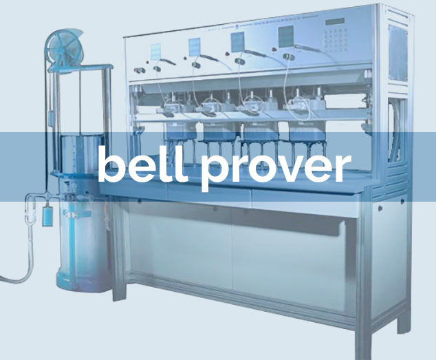 bell prover - Clarifying the Differences Between Meter Proving & Testing